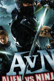 Alien vs. Ninja Asian Drama Movie Watch Online