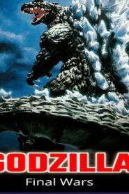 Godzilla: Final Wars Asian Drama Movie Watch Online