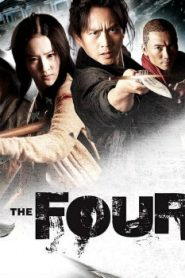 The Four Asian Drama Movie Watch Online