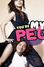 You Are My Pet Asian Drama Movie Watch Online