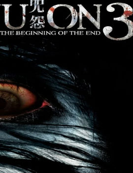Ju-on: The Beginning of the End Asian Drama Movie Watch Online