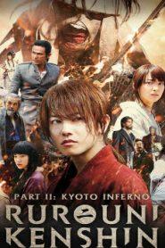 Rurouni Kenshin Part II: Kyoto Inferno Asian Drama Movie Watch Online