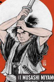 Samurai I: Musashi Miyamoto Asian Drama Movie Watch Online