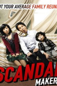 Scandal Makers Asian Drama Movie Watch Online