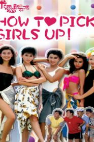 How to Pick Girls Up! Asian Drama Movie Watch Online