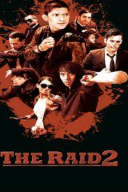 The Raid 2 Asian Drama Movie Watch Online