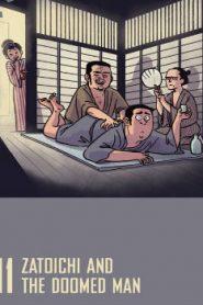 Zatoichi and the Doomed Man Asian Drama Movie Watch Online