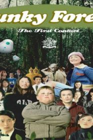 Funky Forest: The First Contact Asian Drama Movie Watch Online