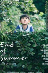 End of Summer Asian Drama Movie Watch Online
