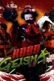 RoboGeisha Asian Drama Movie Watch Online
