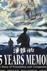 125 Years Memory Asian Drama Movie Watch Online