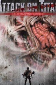 Attack on Titan Asian Drama Movie Watch Online