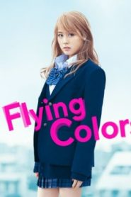 Flying Colors Asian Drama Movie Watch Online
