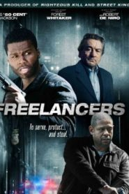 Freelancers Asian Drama Movie Watch Online