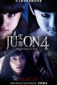 Ju-on: The Final Curse Asian Drama Movie Watch Online