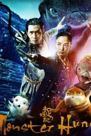 Monster Hunt Asian Drama Movie Watch Online