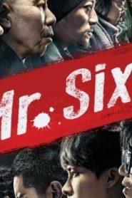 Mr. Six Asian Drama Movie Watch Online
