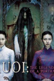 Muoi: The Legend of a Portrait Asian Drama Movie Watch Online
