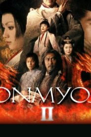 Onmyoji: The Yin Yang Master II Asian Drama Movie Watch Online