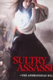 Sultry Assassin: The Aphrodisiac Kill Asian Drama Movie Watch Online