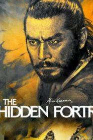 The Hidden Fortress Asian Drama Movie Watch Online