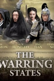 The Warring States Asian Drama Movie Watch Online