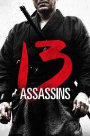 13 Assassins Asian Drama Movie Watch Online