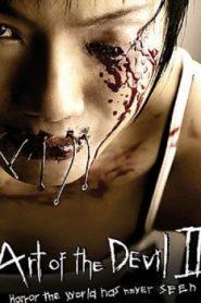 Art of the Devil 2 Asian Drama Movie Watch Online
