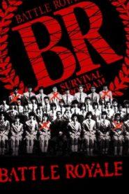 Battle Royale Asian Drama Movie Watch Online