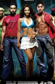 Dhoom 2 Asian Drama Movie Watch Online
