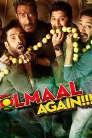 Golmaal Again Asian Drama Movie Watch Online