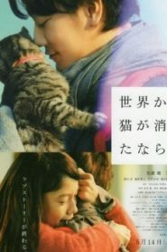 If Cats Disappeared from the World Asian Drama Movie Watch Online