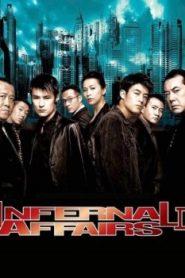 Infernal Affairs II Asian Drama Movie Watch Online