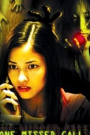 One Missed Call 3: Final Asian Drama Movie Watch Online
