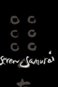 Seven Samurai Asian Drama Movie Watch Online