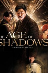 The Age of Shadows Asian Drama Movie Watch Online
