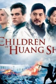 The Children of Huang Shi Asian Drama Movie Watch Online