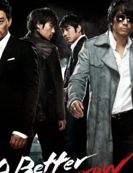 A Better Tomorrow Asian Drama Movie Watch Online