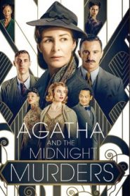 Agatha and the Midnight Murders Asian Drama Movie Watch Online