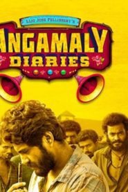 Angamaly Diaries Asian Drama Movie Watch Online