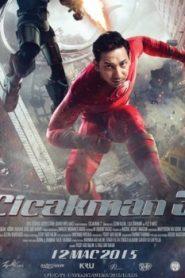 Cicakman 3 Asian Drama Movie Watch Online