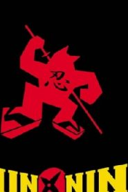 Nin x Nin: The Ninja Star Hattori Asian Drama Movie Watch Online