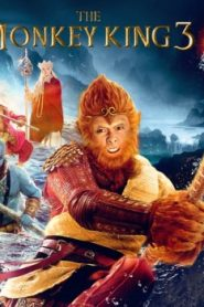 The Monkey King 3 Asian Drama Movie Watch Online